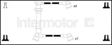 73995 ignition cable leads kit for NISSAN PRIMERA P10 SUNNY N14 SR20DI SR20DE