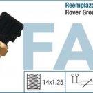 32530 sensor temperature ROVER 218 418 Diesel GTR202