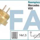 32720 sensor temperature MERCEDES Atego Axor 0031538428