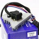 1248202710 AC Blower Heater Control MERCEDES A124 C124 W124 S124 A1248202710