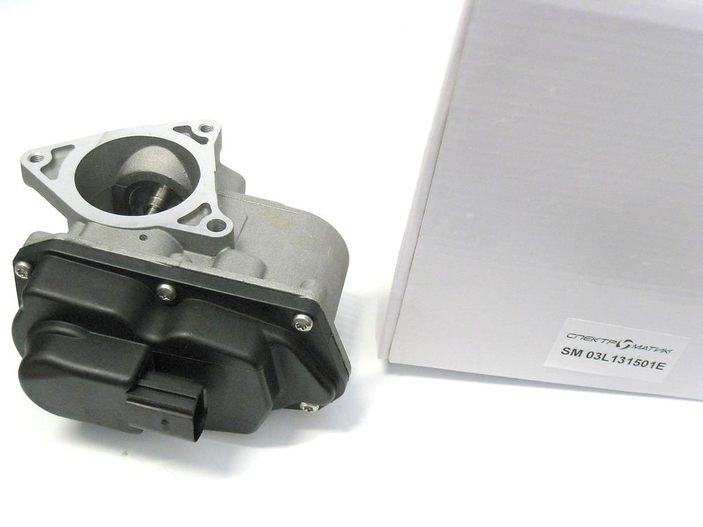 EGR valve AUDI A3 A4 A5 Q5 SEAT SKODA VW 2.0 TDI 03L131501E 03G131501 03G131501P