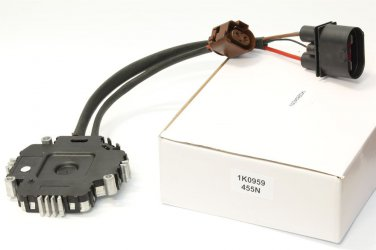 1K0959455N control unit fan motor AUDI A3 TT SEAT SKODA VW BEETLE CADDY GOLF