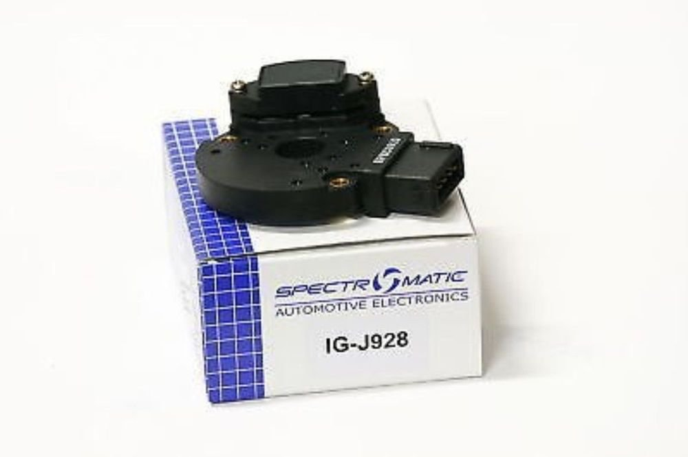 IGNITION CONTROL MODULE  MITSUBISHI LANCER GALANT IV J928 T1T49971