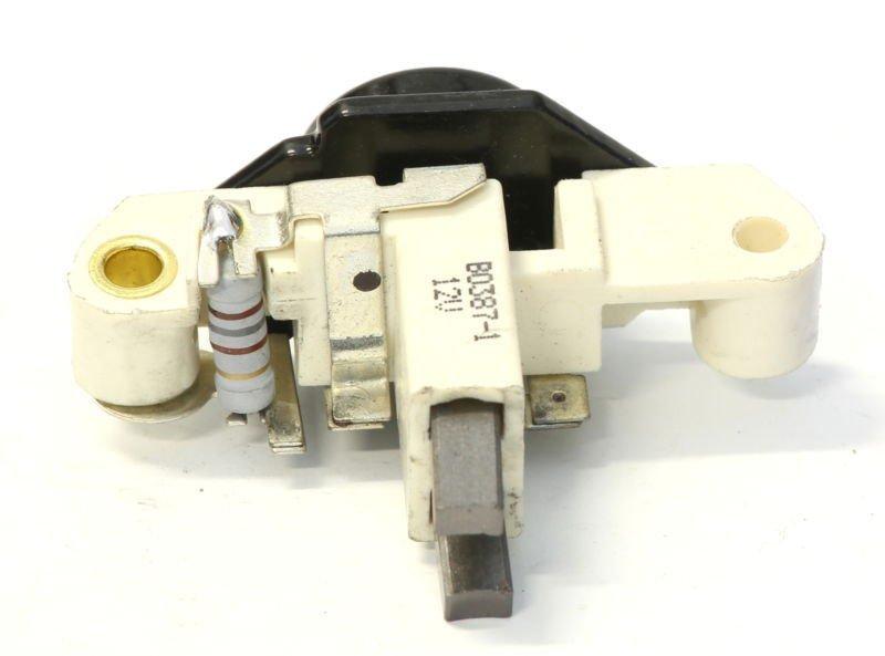 Voltage Regulator 10 pcs. B201H 1197311211 1197311217 00A903803 Bosch Alternator