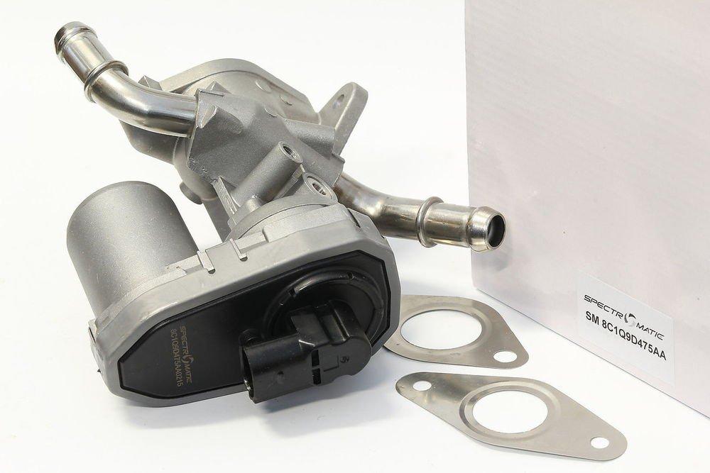 EGR valve 8C1Q9D475AA FORD Transit Box Bus Tourneo 1480549 1788657