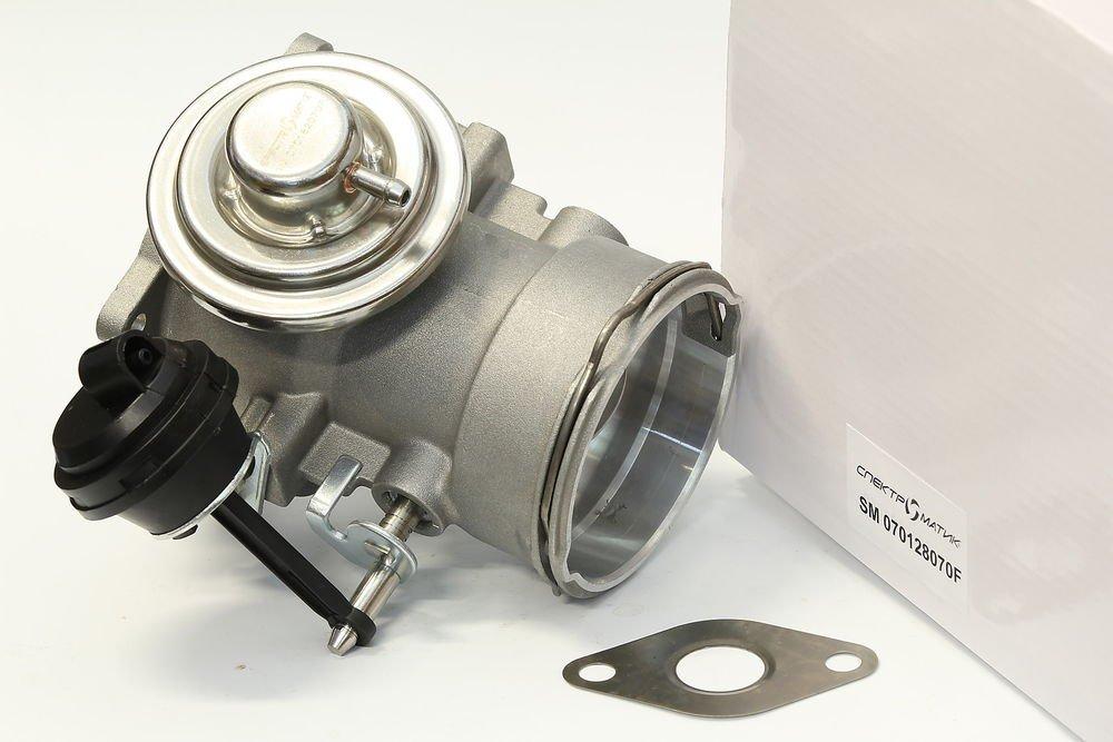 EGR valve 070128070F VW TOUAREG 2.5 TDI 070128070C
