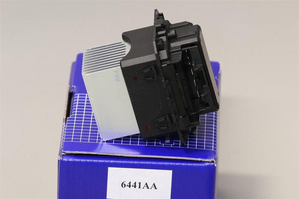 6441AA AC Blower Heater control PEUGEOT 308 RCZ CITROEN C3 C4 DS4 6441.AA