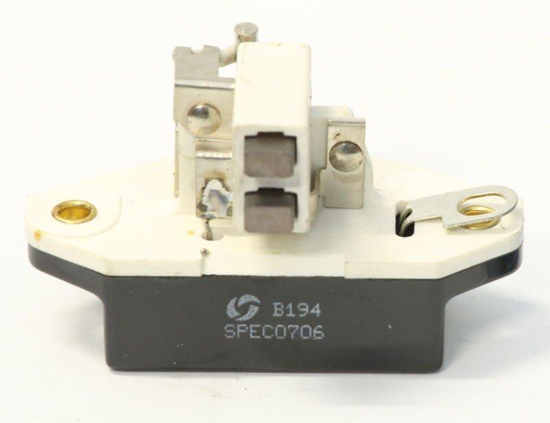 Voltage Regulator 10 pcs. Pack B194 9190067001 9190067011 Bosch Alternator