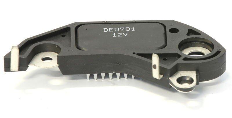 Voltage Regulator 10 pcs. Pack D701 10475019 19009701 Delco Ford Alternator