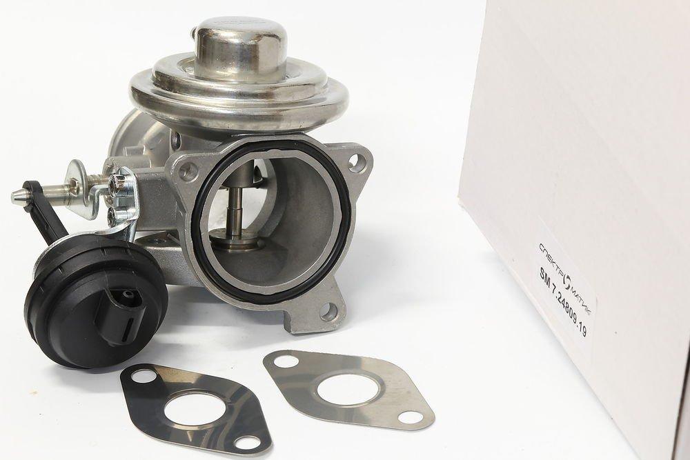EGR valve 724809190 AUDI A4 SEAT SKODA VW 1100628 038131501AQ 038131501D