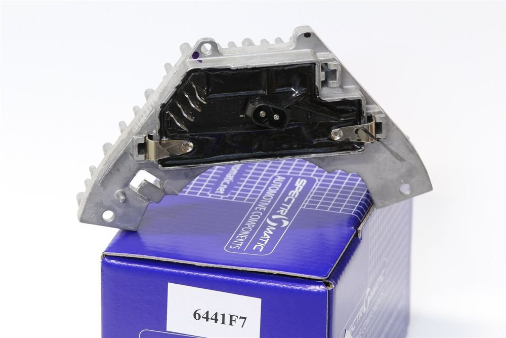 6441F7 AC Blower Heater Control LANCIA ZETA PEUGEOT 806 EXPERT 9790339680