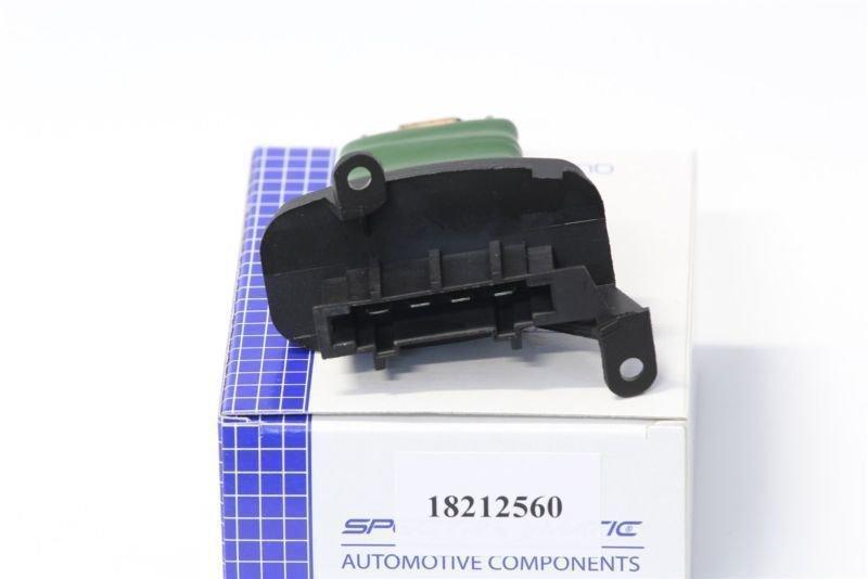18212560 AC Blower Heater control 0018212560 0018212560 MERCEDES V-CLASS VITO