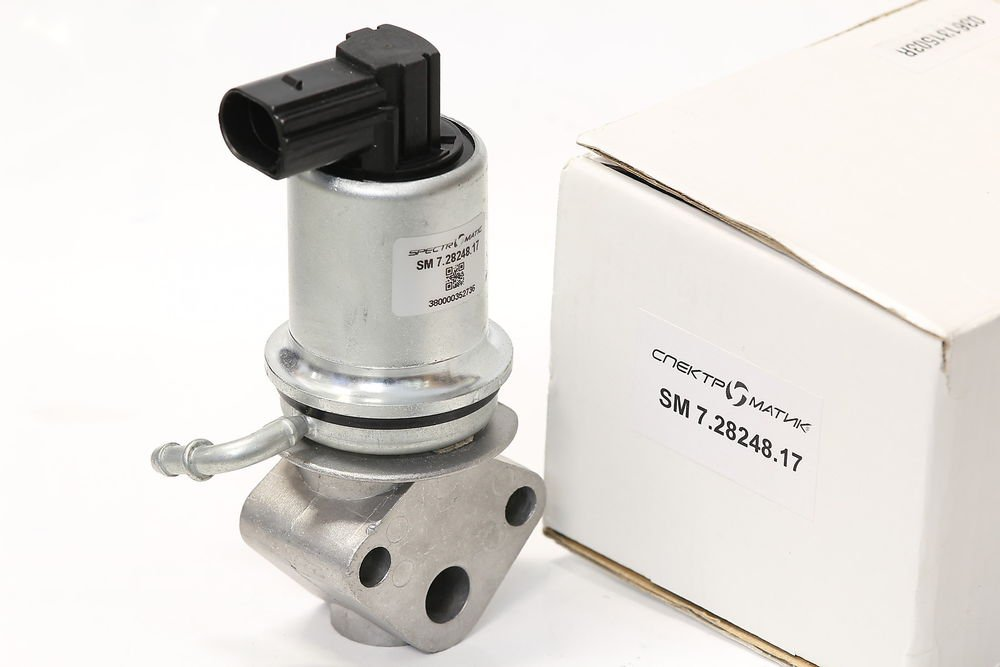 EGR valve 728248170 AUDI SEAT SKODA VW 036131503R 036131503T 1.4 1.6