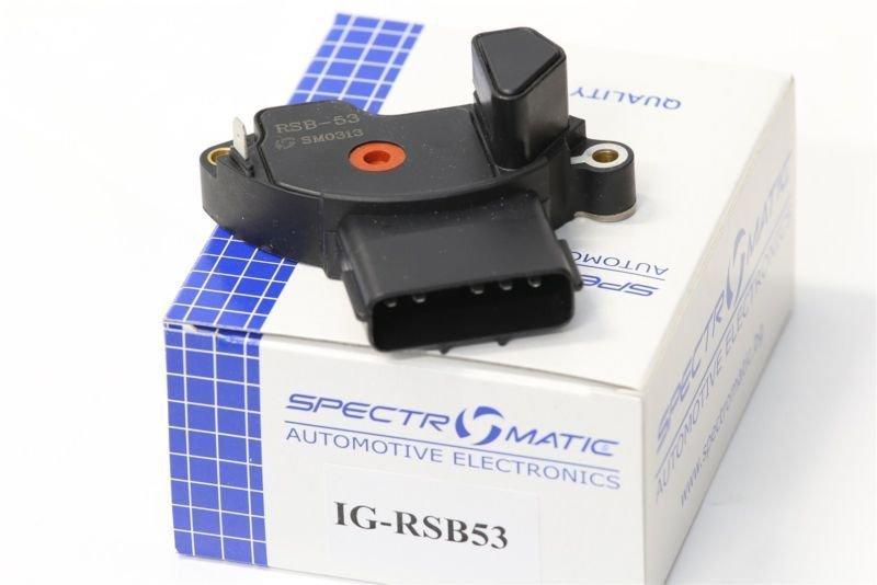 CRANK SENSOR IGNITION CONTROL NISSAN RSB-53 MICRA K11 PRIMERA P11 SUNNY N14