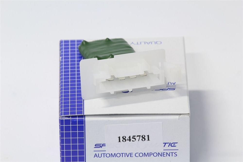 1845781 AC Blower Heater control OPEL CORSA B C 90535076