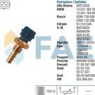 33010 temperature sensor ALFA BMW CITROEN FIAT FORD HONDA OPEL 136212843