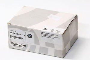 Brake Pad Set Genuine BMW E90 E92 E60 E61 E63 E65 E66 E67 E70 F15 34216768471