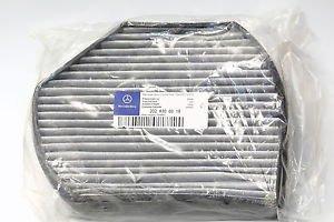Genuine Interior Air Filter for Mercedes Benz W202 W210 S202 C208 2028300318