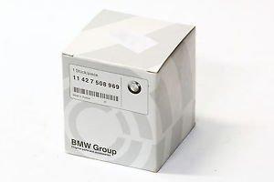 Genuine Engine Oil Filter for BMW E81 E87 E46 E90 E60 E84 E83 E85 11427508969