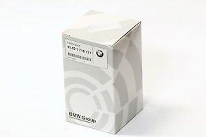 Genuine Engine Oil Filter for BMW E30 E36 E46 E34 11421716121 11421743398