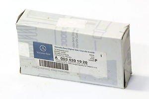 Brake Pad Set genuine Mercedes Benz  S Class W220 0034201920