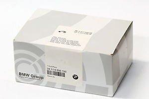 Brake Pad Set Genuine BMW F20 F21 F22 F23 F30 F31 F32 F33 F35 F80 34116856193