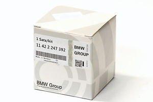 Genuine Engine Oil Filter for BMW E46 E39 E38 E53 Range Rover 11422247392