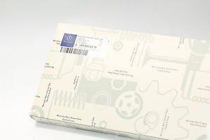 Genuine Interior Air Filter for Mercedes Benz W169 W245 1698300218