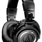 Audio-Technica ATH-M50S Professional Studio Monitor Headphones