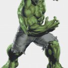 "Hulk - 25.57"" x 36.00"" - Cross Stitch Pattern Pdf C161"