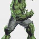 """Hulk - 25.57"""" x 36.00"""" - Cross Stitch Pattern Pdf C161"""