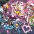 "Pokemon ORAS Contest - 25.57"" x 18.71"" - Cross Stitch Pattern Pdf C854"