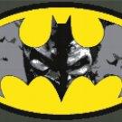 """Batman Vs Jocker - 21.71"""" x 11.43"""" - Cross Stitch Pattern Pdf C1267"""
