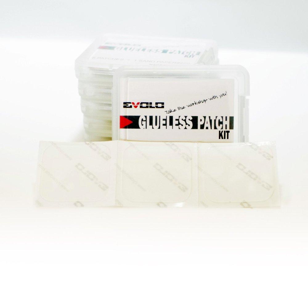 Glueless (Transparent) Patch