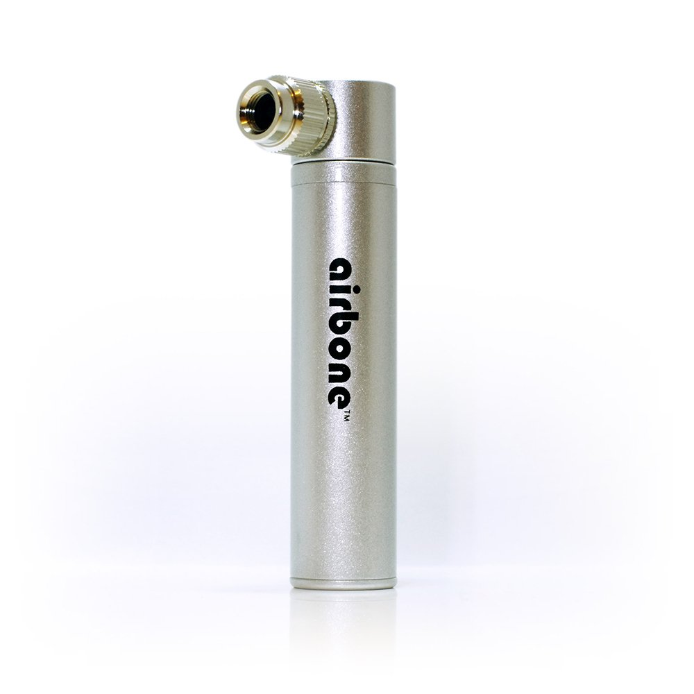 ZT-702 Airbone Pocket Pump - Silver