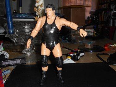 Jakks WWE Andre The Giant Action Figure (dble strp)