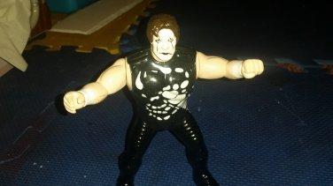 "7"" WCW Sting"
