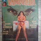 Vampirella 24 by Ediciones Garbo Spain 1975