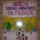 MAD's Sergio Aragones on Parade
