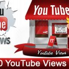 5000 Youtube views