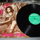 "(DAME) Marsha Raven ~ Jungle Love 12 "" Rare/Mint Never Played"