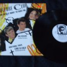 "CULTURE CLUB - DO YOU REALLY WANT TO HURT ME 12"" / MINT PROMO"