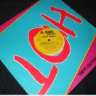 """Allan Harris ~ Is He Using You ? 12"""" SEALED ****NEW"""