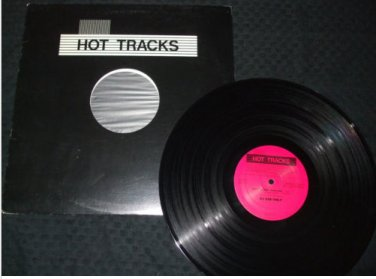 Hot Tracks Series / Irene Cara /Maegan / Lisa