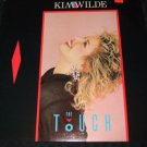 "KIM WILDE ~ THE TOUCH 12"" (IMPORT)   NICE/MINT"