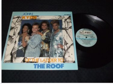 """JOHN KYDD ~ UP THE LADDER TO THE ROOF 12"""" RARE/MINT"""