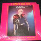 "Celie Bee - I Can't Let GO 12"" SEALED/RARE"