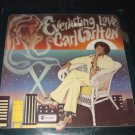 Carl Carlton ~ Everlasting Love LP ** SEALED** Mint