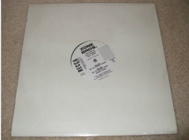 "Zone Bros. Do Ya Wanna Funk? 12"" SEALED *** RARE** (NEW) NEVER PLAYED"