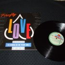 "FIREFLY ~ LOVE (IS GONNA BE ON YOUR SIDE ) 12"" MINT / RARE / NEVER PLAYED"